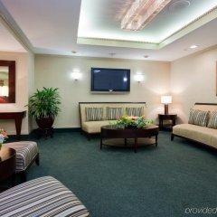 Отель Holiday Inn Washington Georgetown Hotel США, Вашингтон - отзывы, цены и фото номеров - забронировать отель Holiday Inn Washington Georgetown Hotel онлайн интерьер отеля фото 2