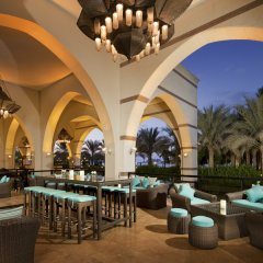 Jumeirah Zabeel Saray in Dubai, United Arab Emirates from 314$, photos, reviews - zenhotels.com hotel bar