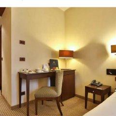 Отель Piemontese Бергамо удобства в номере