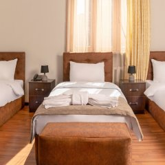 Valeria Hotel Tbilisi комната для гостей фото 2