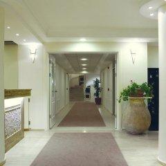 Kamer Suites & Hotel Чешме сауна