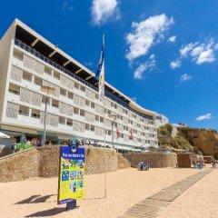 Отель Sol e Mar Португалия, Албуфейра - 1 отзыв об отеле, цены и фото номеров - забронировать отель Sol e Mar онлайн приотельная территория фото 2