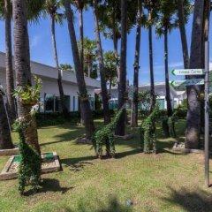 Отель The Palmery Resort and Spa Таиланд, Пхукет - 2 отзыва об отеле, цены и фото номеров - забронировать отель The Palmery Resort and Spa онлайн фото 2