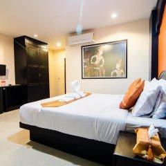 FunDee Boutique Hotel 3* Номер категории Эконом с различными типами кроватей