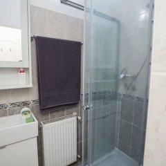 Отель Cozy Ernesto Iii Будапешт ванная фото 2