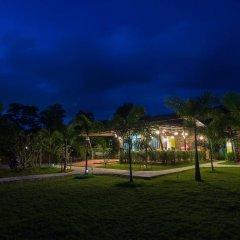 Отель Siri Lanta Resort Ланта помещение для мероприятий