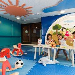 Отель Cape Dara Resort детские мероприятия фото 2