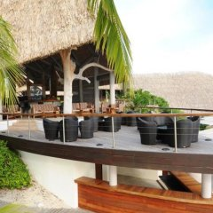 Отель Le Meridien Bora Bora фото 11
