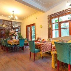 OYO 779 Aisha Hotel And Apartment Ханой питание