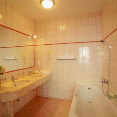 Belvedere Hotel ванная