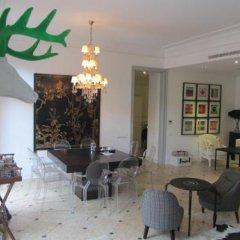 Отель Lapa 82 - Boutique Bed & Breakfast Лиссабон интерьер отеля фото 3