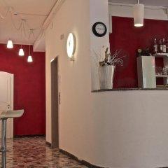Отель Nizza Римини в номере