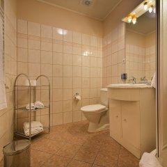 EA Hotel Mozart ванная фото 2