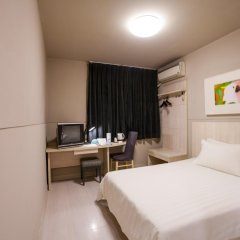 Отель Magnotel Chengdu Taikoo Li Dong Feng Bridge комната для гостей фото 3
