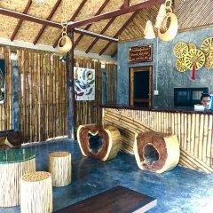 Отель Cicada Lanta Resort Таиланд, Ланта - отзывы, цены и фото номеров - забронировать отель Cicada Lanta Resort онлайн детские мероприятия