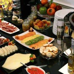 Отель Luxury Suites Испания, Мадрид - 1 отзыв об отеле, цены и фото номеров - забронировать отель Luxury Suites онлайн питание