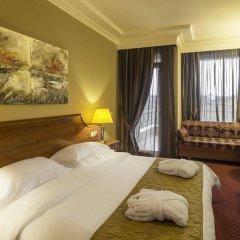 Отель Royal Hotel Греция, Ферми - 1 отзыв об отеле, цены и фото номеров - забронировать отель Royal Hotel онлайн комната для гостей фото 4