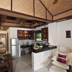 Отель Friendship Beach Resort & Atmanjai Wellness Centre 3* Люкс с различными типами кроватей фото 3