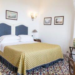 Hotel Villa Maria Равелло комната для гостей фото 4