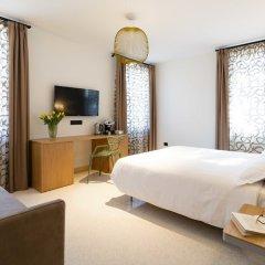 Отель Antica Pusterla Home Relais Италия, Виченца - отзывы, цены и фото номеров - забронировать отель Antica Pusterla Home Relais онлайн сейф в номере