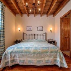 Zacosta Villa Hotel Родос комната для гостей фото 6