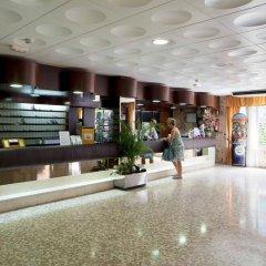 Отель H·TOP Molinos Park Испания, Салоу - - забронировать отель H·TOP Molinos Park, цены и фото номеров спа фото 2