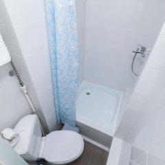 Мини отель Ваша студия ванная
