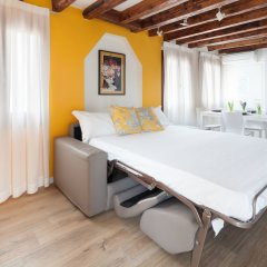 Отель San Marco Star 5 комната для гостей фото 4