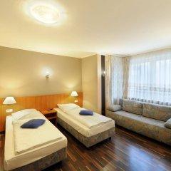 Fair Hotel Villa Diana Westend комната для гостей фото 4