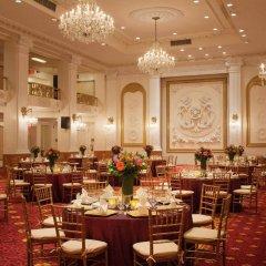 The New Yorker A Wyndham Hotel фото 4