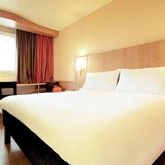 Отель ibis Toulouse Pont Jumeaux Франция, Тулуза - отзывы, цены и фото номеров - забронировать отель ibis Toulouse Pont Jumeaux онлайн комната для гостей фото 3