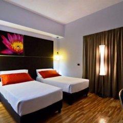 Отель Gravina San Pietro Италия, Рим - отзывы, цены и фото номеров - забронировать отель Gravina San Pietro онлайн комната для гостей