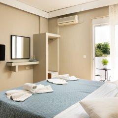 Lefka Hotel, Apartments & Studios Родос комната для гостей фото 10