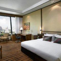 Отель Avani Atrium Bangkok Hotel Таиланд, Бангкок - 4 отзыва об отеле, цены и фото номеров - забронировать отель Avani Atrium Bangkok Hotel онлайн комната для гостей фото 5