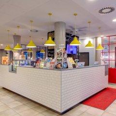 Отель MEININGER Hotel Wien Downtown Franz Австрия, Вена - 5 отзывов об отеле, цены и фото номеров - забронировать отель MEININGER Hotel Wien Downtown Franz онлайн детские мероприятия фото 7