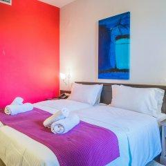 Castello City Hotel комната для гостей фото 5