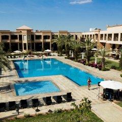 Отель Club Paradisio Марокко, Марракеш - отзывы, цены и фото номеров - забронировать отель Club Paradisio онлайн бассейн