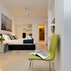 Отель Urben Suites Apartment Design Италия, Рим - 1 отзыв об отеле, цены и фото номеров - забронировать отель Urben Suites Apartment Design онлайн фото 19