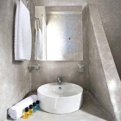Отель Ira Studios Греция, Остров Санторини - отзывы, цены и фото номеров - забронировать отель Ira Studios онлайн ванная