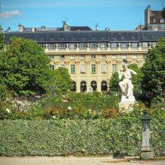 Отель Louvre Parisian Франция, Париж - отзывы, цены и фото номеров - забронировать отель Louvre Parisian онлайн фото 3