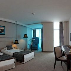 Astera Hotel & Spa - All Inclusive комната для гостей