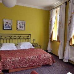 Отель FESTIVAL Hotel Apartments Чехия, Карловы Вары - отзывы, цены и фото номеров - забронировать отель FESTIVAL Hotel Apartments онлайн комната для гостей фото 4