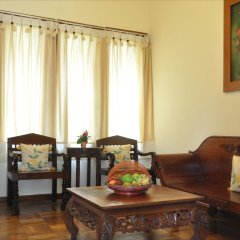 Bukit Daun Hotel and Resort комната для гостей фото 5