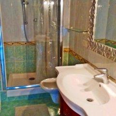 Отель Duplex Nice Port Франция, Ницца - отзывы, цены и фото номеров - забронировать отель Duplex Nice Port онлайн ванная