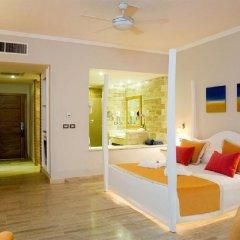 Отель Cofresi Palm Beach & Spa Resort All Inclusive комната для гостей