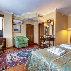 Arena Hotel - Special Class комната для гостей фото 4