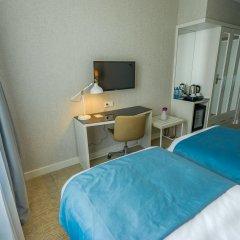 City Center Hotel Тбилиси удобства в номере