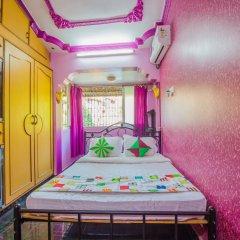 Отель OYO 12877 Home Cozy 2BHK Near Margao Гоа детские мероприятия фото 2