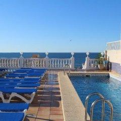 Отель Apartamentos Avenida Испания, Пляж Леванте - отзывы, цены и фото номеров - забронировать отель Apartamentos Avenida онлайн бассейн фото 3