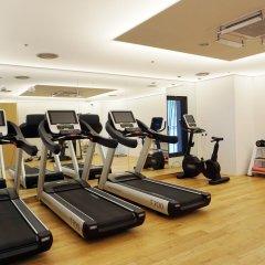 Отель Sotetsu Hotels The Splaisir Seoul Myeong-Dong фитнесс-зал фото 2